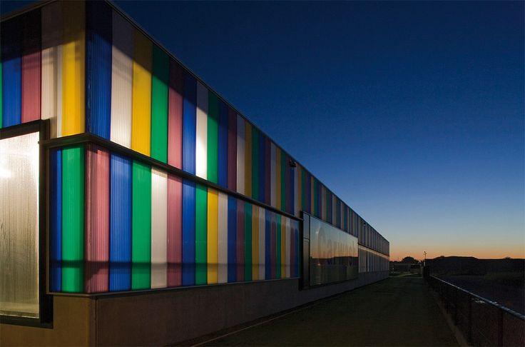 Bureau Architecture Belgique : B b u urbanism and landscape architecture