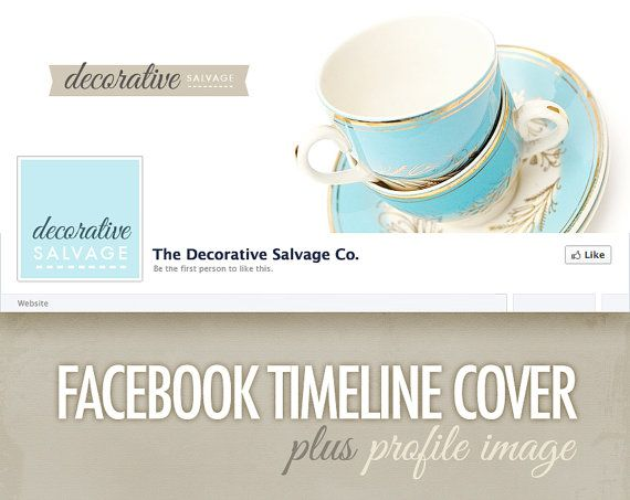 The Decorative Salvage Co.