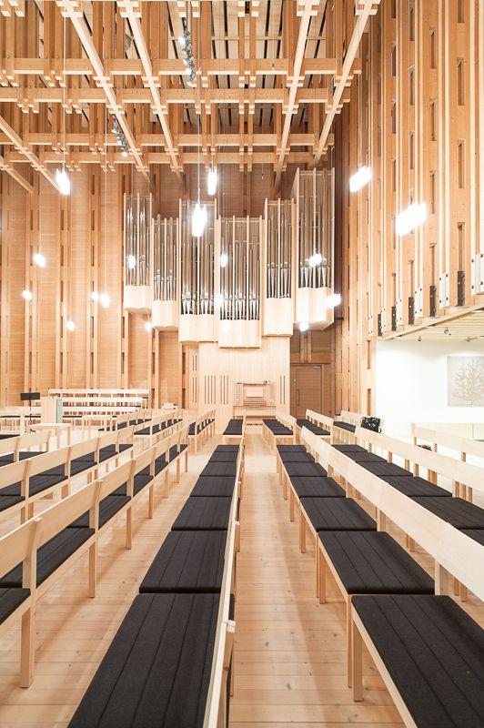 Viikki-Church-Helsinki-7