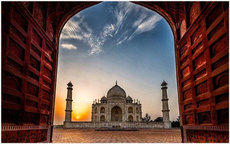 Agra Taj Mahal Wallpaper | agra ka taj mahal wallpaper, agra taj mahal wallpaper