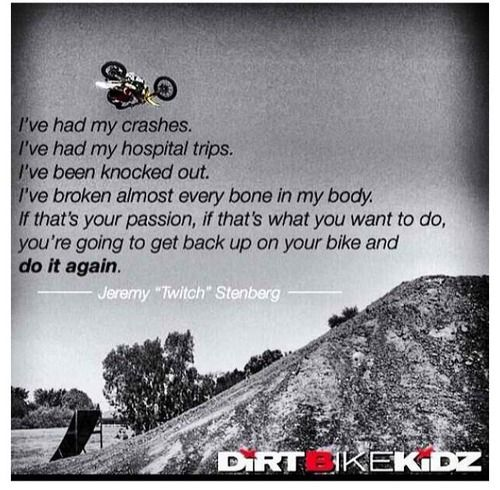 Dirt Bike Quotes: Motocross Quotes Http://www.tumblr.com