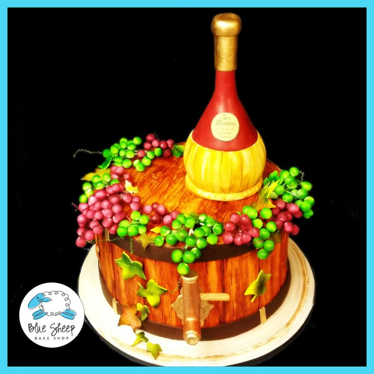 551 Best Images About Blue Sheep Bake Shop Cakes On Pinterest