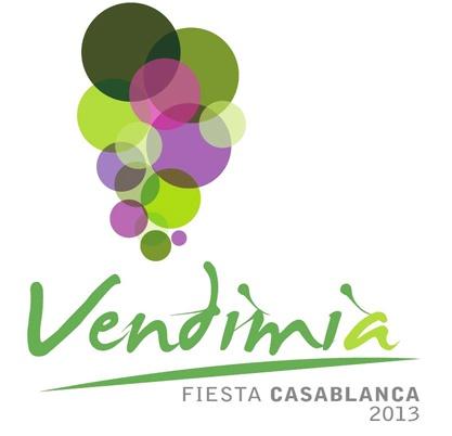 Fiesta de la Vendimia Casablanca, Chile - Abril 13 y 14, 2013