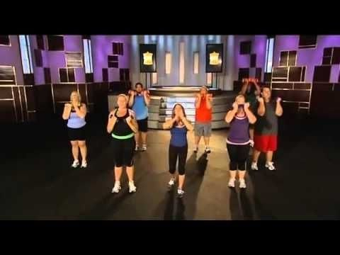 Cardio Training: Workout to Fast Fat Loss, Biggest Loser Weight 61' Fitness - YouTube