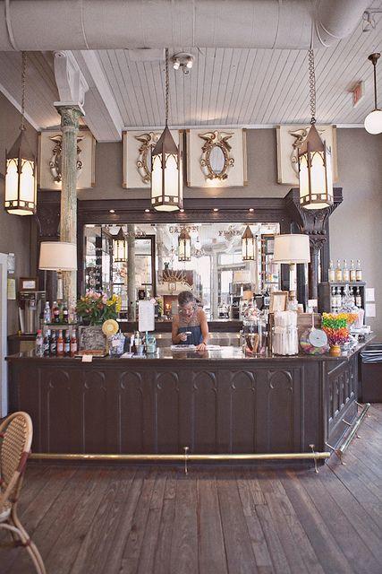 The Paris Market | Savannah, USA
