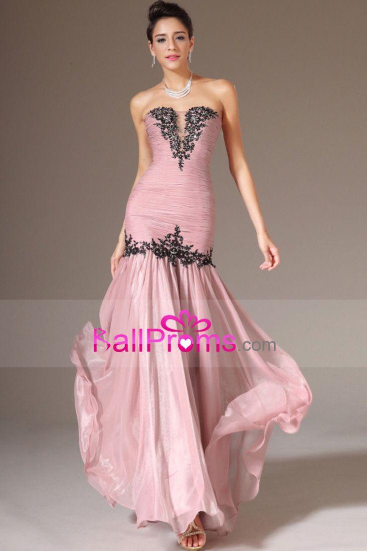 Mejores 74 imágenes de prom en Pinterest | Concursos, Vestidos de ...