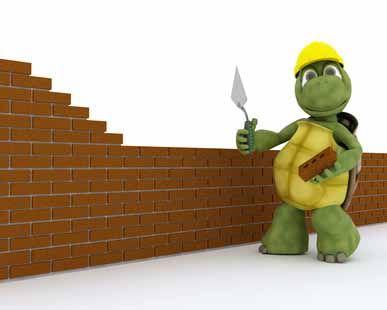 Les 25 meilleures id es de la cat gorie enclos pour tortue sur pinterest ha - Comment construire une maison en terre ...