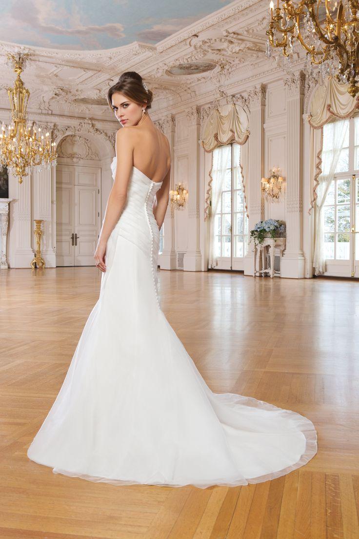16 best lillian west fort worth images on pinterest for Custom wedding dress dallas