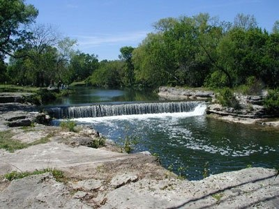 Round Rock, Texas---Don't gotta visit, I live here and love it!