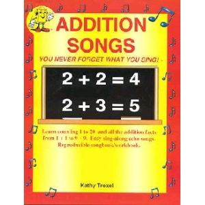 Addition Songs - you never forget what you sing