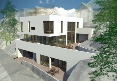 Lorentz Kielland arkitekter - kanskje en spennende løsning?