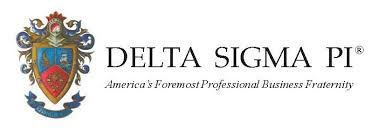 I was Senior Vice President of the Theta Pi Chapter of Delta Sigma Pi.  This was the center of my college experience at Bowling Green State University. <3