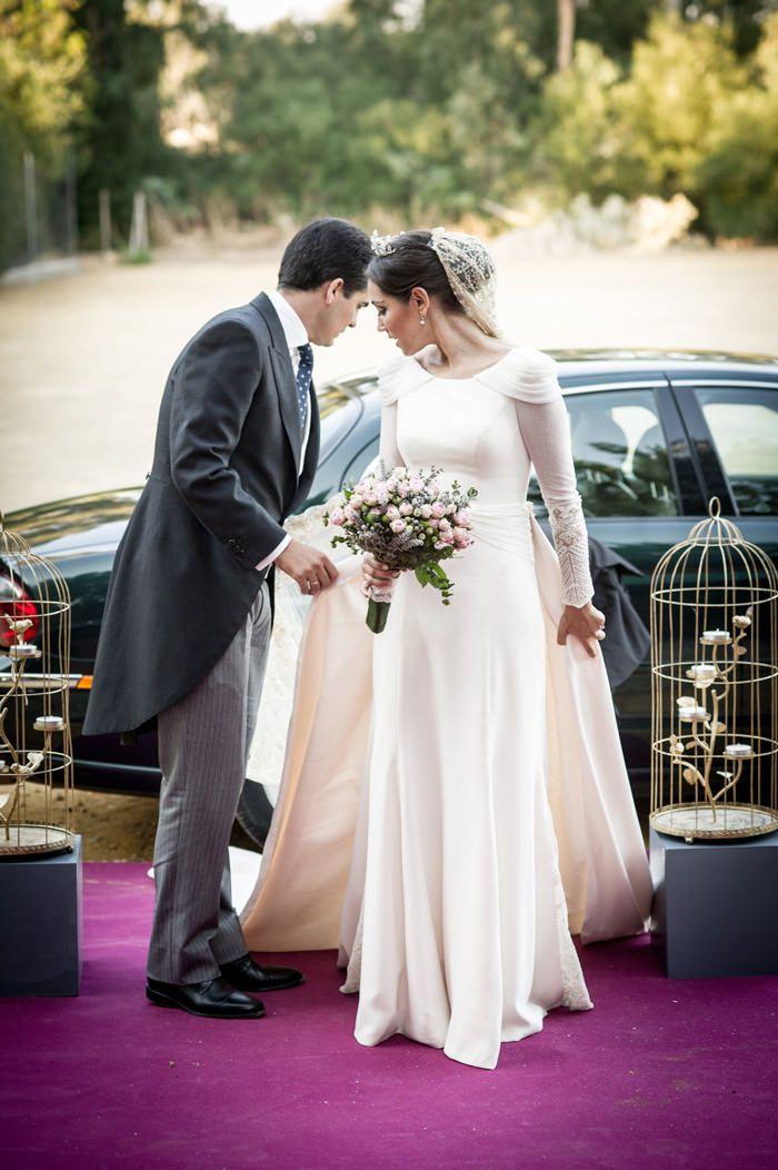 La boda de Ana y Juan Pedro