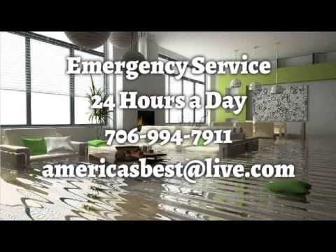 Water damage Atlanta GA experts, reliable restoration, can be there to lend a helping hand in your water damage cleanup. water damage repair specialists.