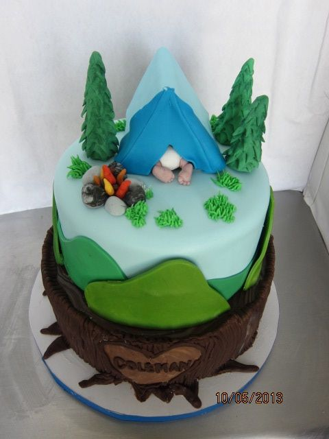 29 Best Images About My Cakes On Pinterest