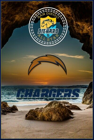 San Diego Chargers.    The land/island where victors live.