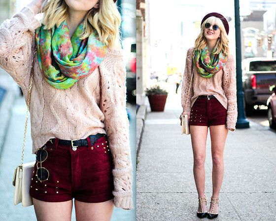 Downtown (by Olivia Taylor) http://lookbook.nu/look/4749477-Downtown
