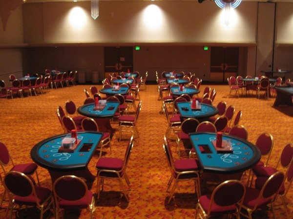 Looking for the perfect location for your next themed party? Monona Terrace can do that, too. From Vegas to your next convention, we have the space and capability to meet your needs.