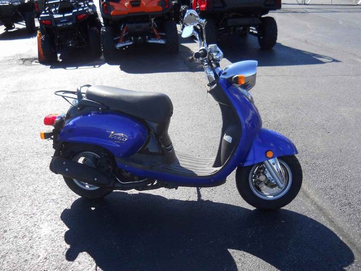 Used 2006 Yamaha VINO 125 Motorcycles For Sale in Maryland,MD. YAMAHA 2006 VINO 125 WITH 1338 MILESKey Features Cool retro style covers a modern overhead-cam four-stroke engine. Upscale scooter components include a telescopic front fork and a front disc brake. There's room for lots of gear and a passenger. Modern emissions control equipment, including a catalyst, reduces pollution.