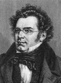 """klassisch_kompakt: SCHUBERT: Streichquartett Nr. 14 d-Moll """"Der Tod u..."""