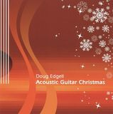 Acoustic Guitar Christmas [CD]