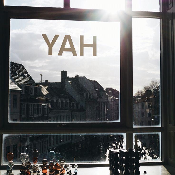 Heaven, only for my home  Hay House #sayidotokøbenhavn #Copenhagen #Denmark