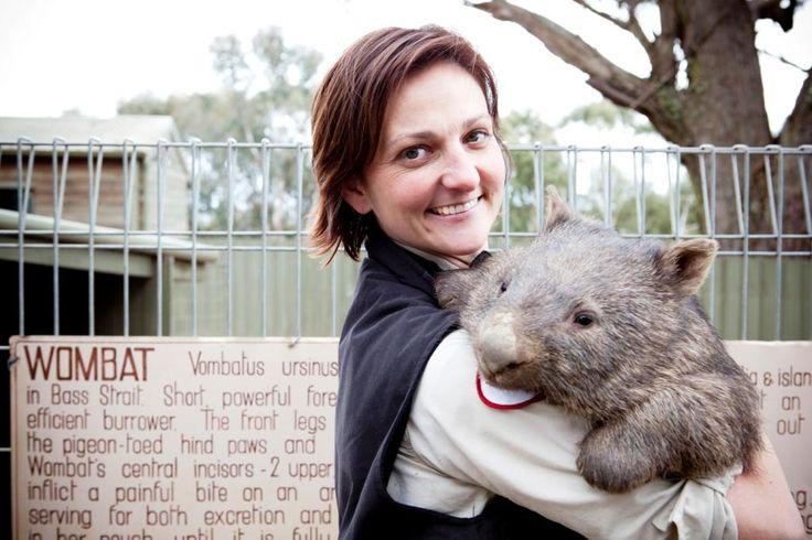 Ballarat Wildlife and Reptile Park