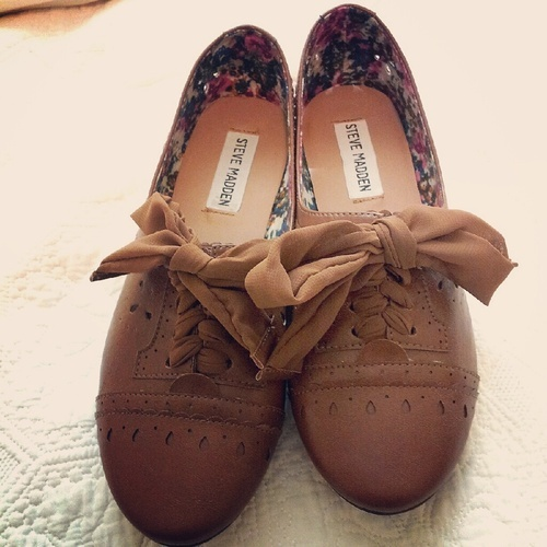 steve maden oxfords.
