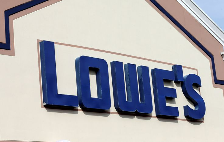 Lowe's home improvement store in Matthews, N.C., changes black driver after racist request from customer.