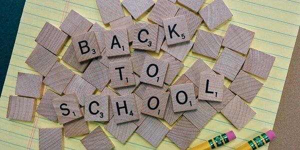 6 Tips For Heading Back To School