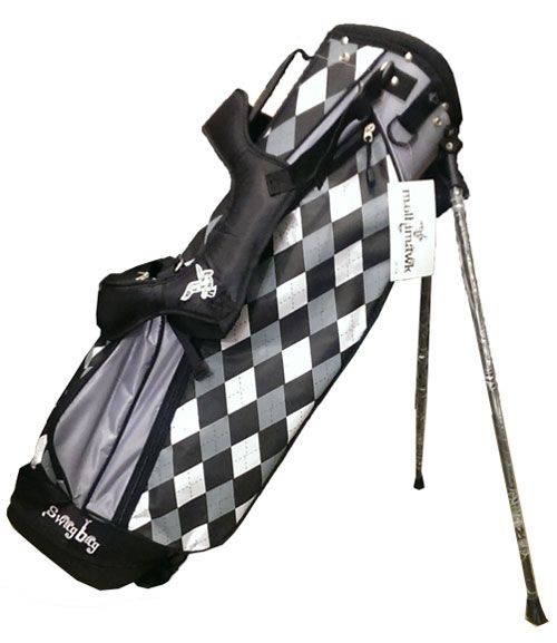 Let S Not Forget That This Is The Best Looking Bag On Planet You Play Your When Look Golf Deceptively Simple Endlessly Complicated