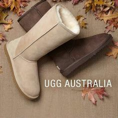 I want some Uggs so bad!! Lol