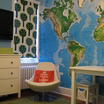Best World Traveler Boys Room Images On Pinterest Children - Toys r us wall maps and glodes