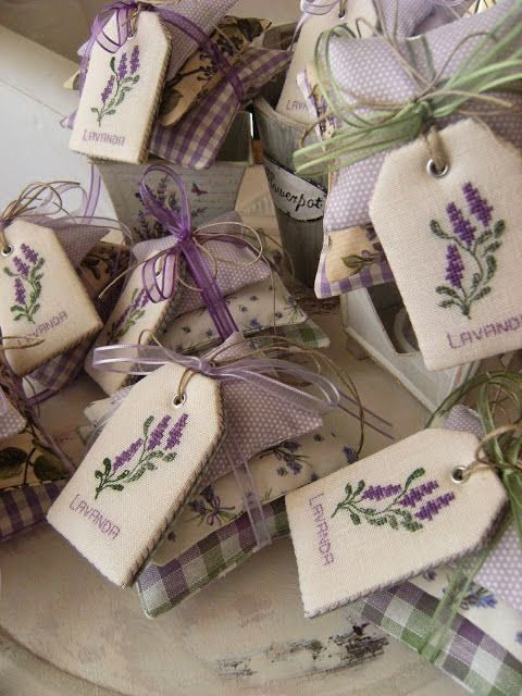 DIY CON FLOR DE LAVANDA | Handbox Craft Lovers | Comunidad DIY, Tutoriales DIY, Kits DIY