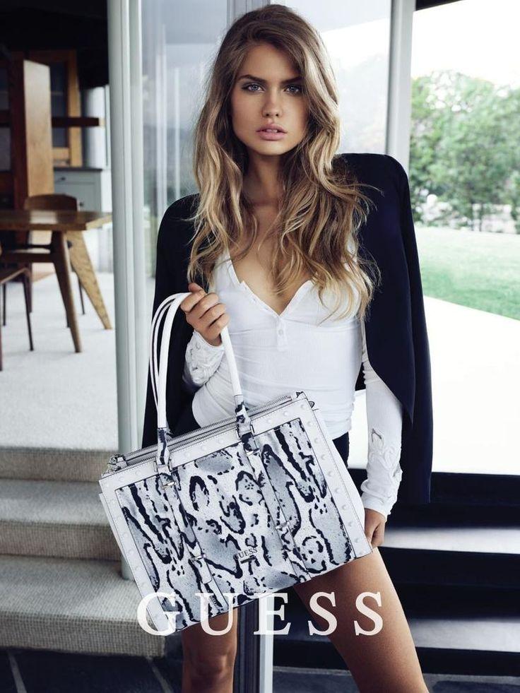 Guess Accessories Fall 2015 Handbags and Eyewear