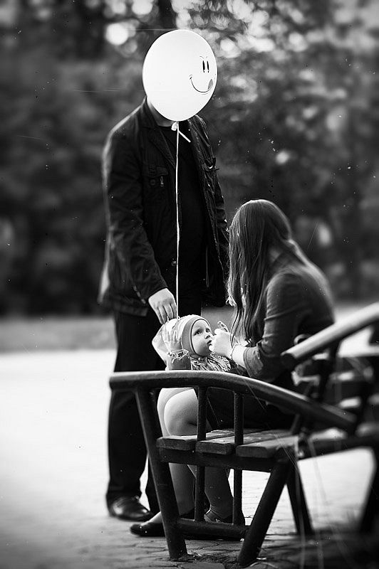 I want to have a happy family with my true love. A family that is full of joy and love that each one of them is a successful person.