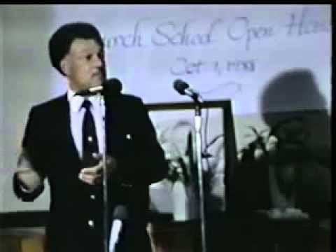 Dr Ivan Van Sertima - Africans/Moors/Blacks In European History(Pre History To Modern History) - YouTube