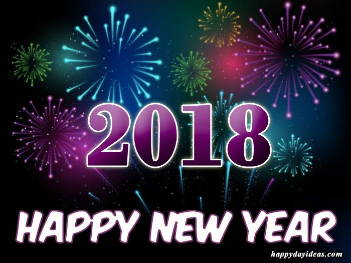 happy new year 2018 banner and background happynewyear newyearseve newyear newyear2018 2018 happynewyear2018