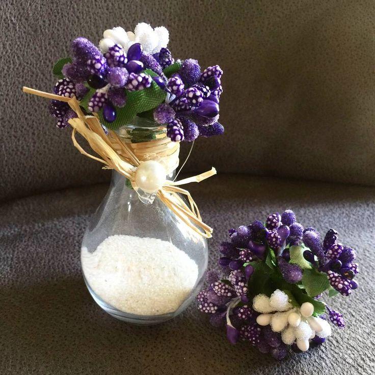 """15 Beğenme, 1 Yorum - Instagram'da nikah🎀babyshower🎀yasgünü🎊🎀🍬🎁🎉 (@happypinktr): """"#wedding #nikah #mor #gifts #hapyy #nikahsekeri #pink #flowers #celebrate"""""""
