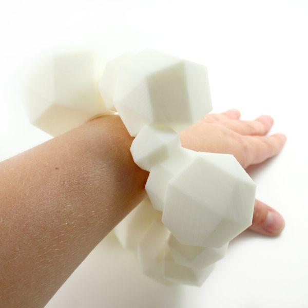 Arthur Hash | Sienna Gallery - bracelet