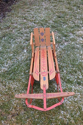 28 best images about Sleds... on Pinterest