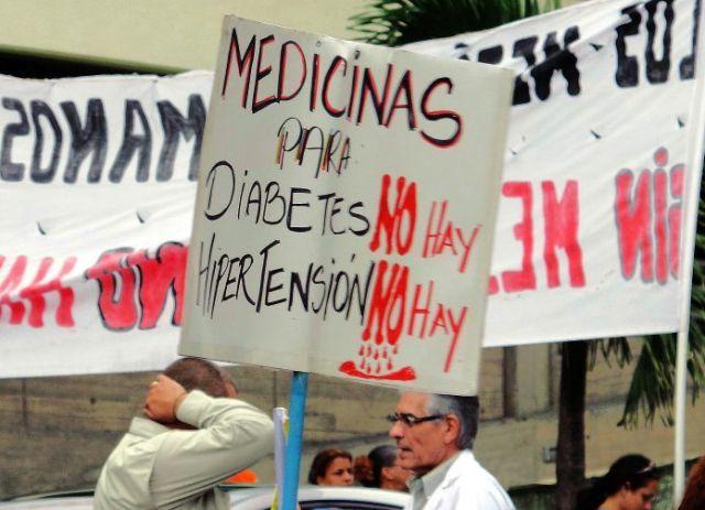 """""""La fuga imparable de los médicos venezolanos"""" por Luis Alejandro Borrero https://shar.es/1DADPl"""