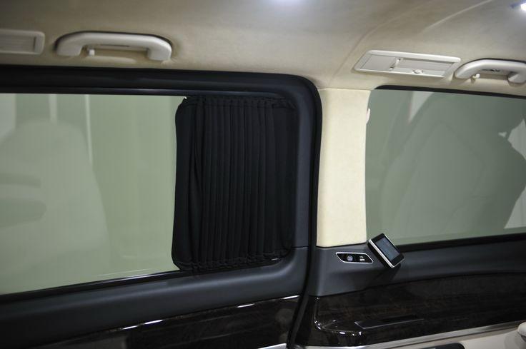 Pakiet modyfikacji Brabus dla Mercedesa Klasy V to niezwykle gustowny zestaw. Okazuje się jednak, że Klasa V nie potrzebuje niczego więcej, i po wizycie w Bottrop staje się autem niemal idealnym.  Więcej na blogu: http://www.brabus-jrtuning.pl/blog/mercedes-benz-klasy-v-brabus/