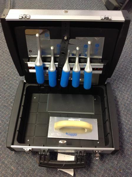 007 - 3M Tool Kit