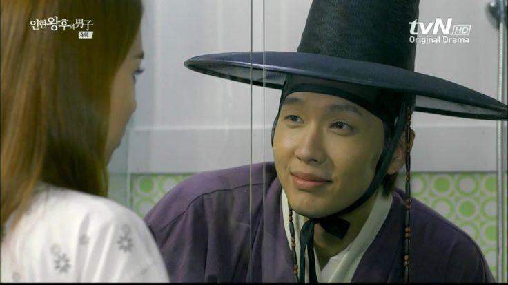 Hanbok for Men: Kim Boong-Do's Style