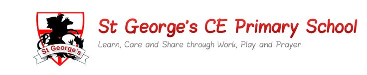 St Georges CE Primary School