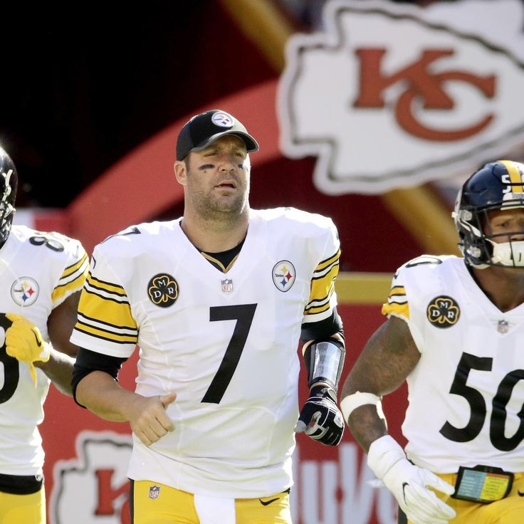 Win-Loss Predictions for the Pittsburgh Steelers' Remaining Schedule | Bleacher Report