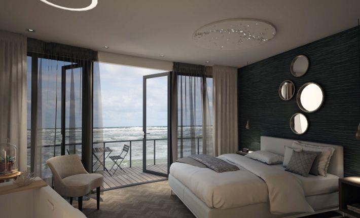 De Pier Suites   Exclusieve hotelsuites op De Pier
