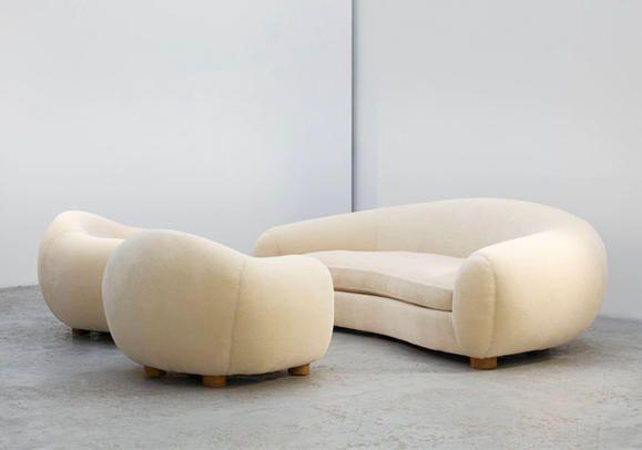 90 Best Polar Bear Chairs Images On Pinterest Interior