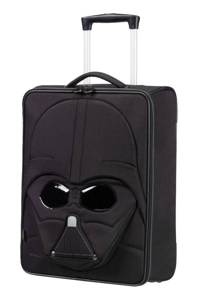 Star Wars Darth Vader Trolley von Samsonite im Adventskalender   Fashion Insider Magazin